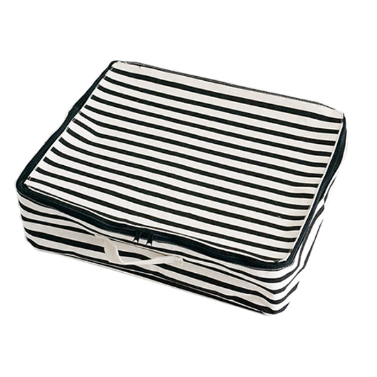 1688 - Casey Storage Case - Medium - Stripes