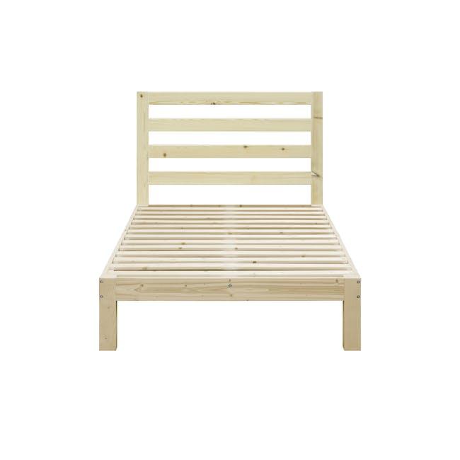 Katana Single Bed - Headboard Only - 2