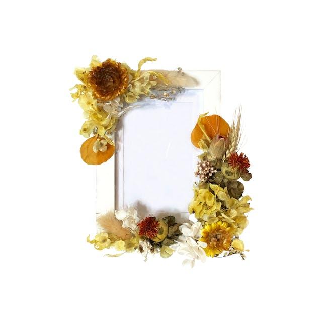 Preserved Floral Frames - Design 2 - 0