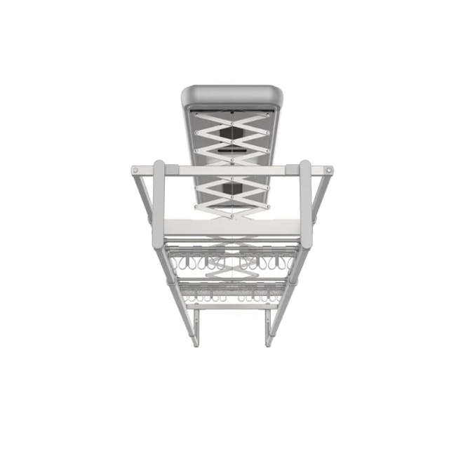 Goodwife Luxe Laundry System - Silver - 1
