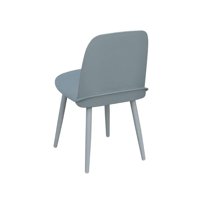 Dawson Chair - Ash Blue - 3