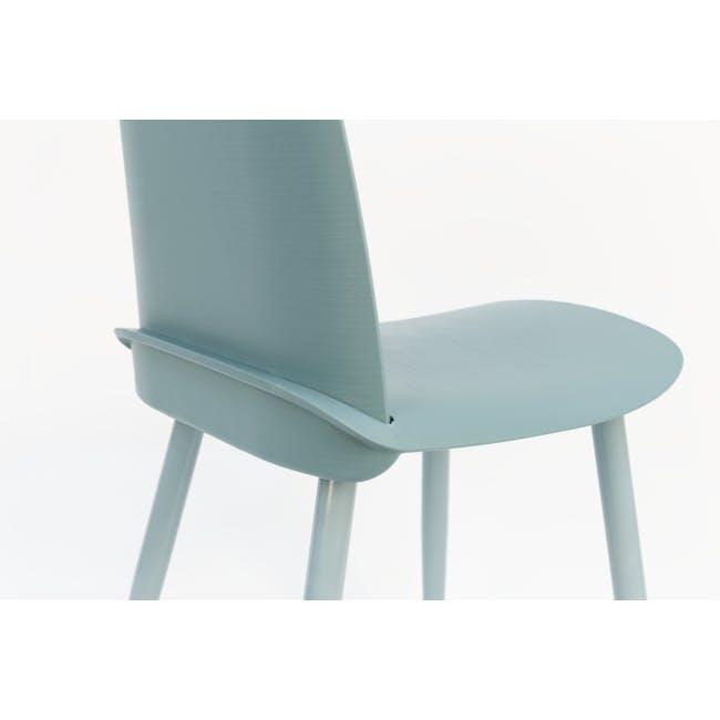 Dawson Chair - Ash Blue - 6