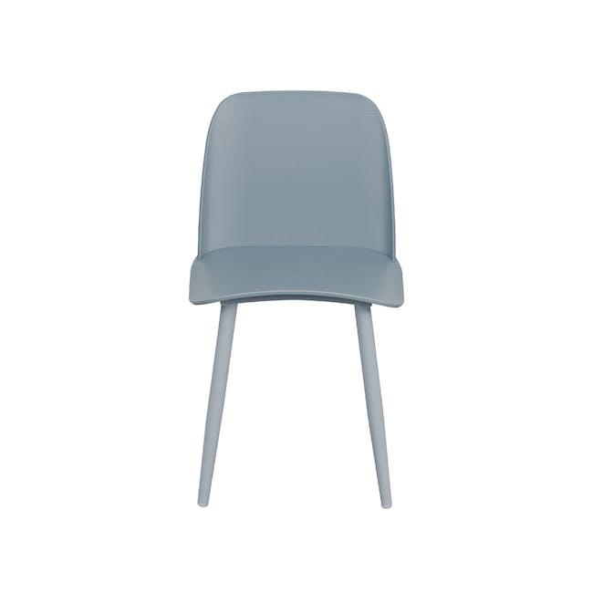 Dawson Chair - Ash Blue - 2