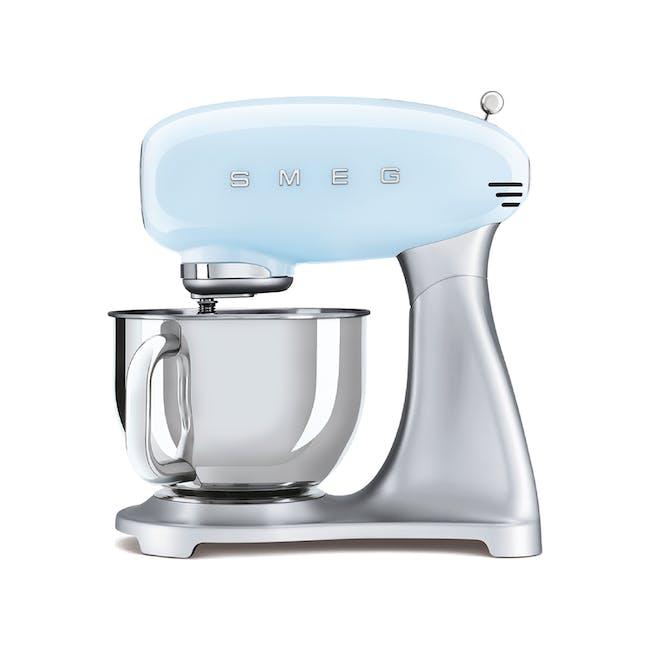 Smeg Stand Mixer - Pastel Blue - 0
