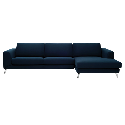 Ascot L Shape Sofa - Image 1