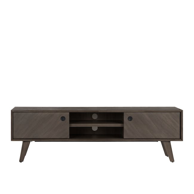 (As-is) Tilda TV Console 1.65m - 1 - 0