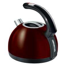 Smart Electric Kettle - Brown