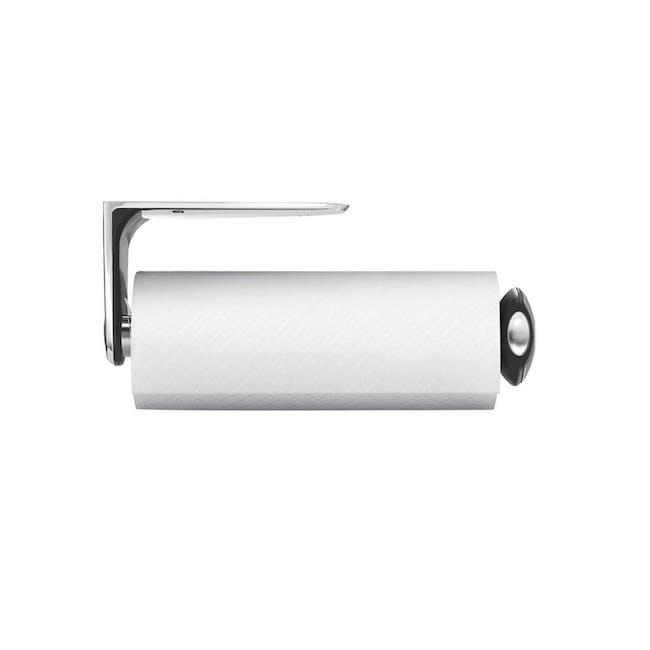 simplehuman Wall Mount Paper Towel Holder - 1