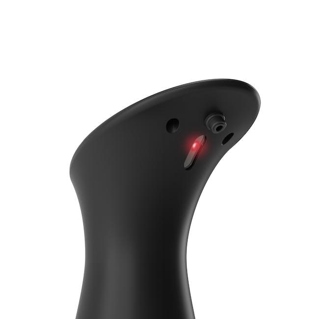 Otto Foaming Soap Dispenser - Black - 9