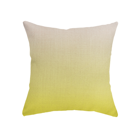 HipVan Bundles - Ombre Cushion - Sunrise