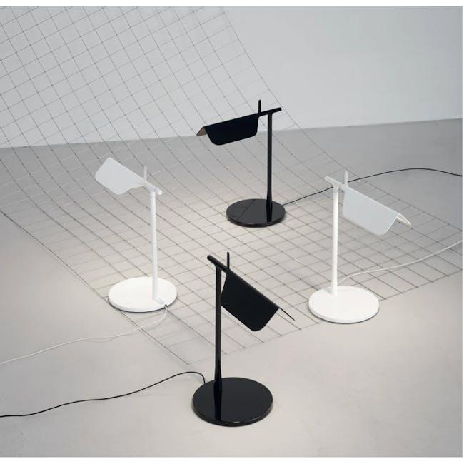 Flos Tab Table Lamp - Black - 4
