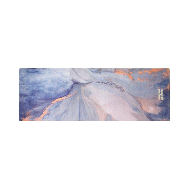 Sugarmat Soft Awakening - Suede Yoga Mat (3MM) - 0