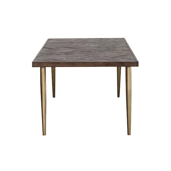 Cadencia by HipVan - Cadencia Dining Table 2m