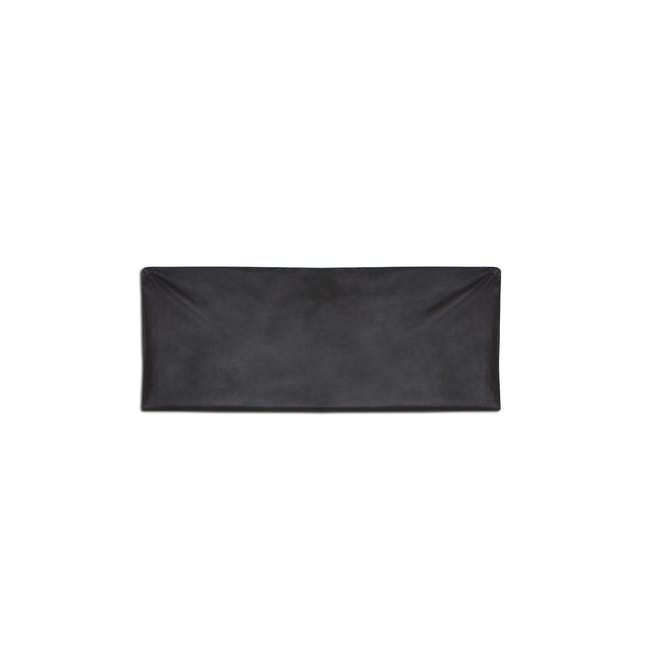 Complete Blackout Magnetic Window Cover - Charcoal - 11