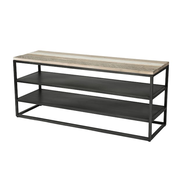 Xavier TV Console 1.3m with Xavier Coffee Table - 1