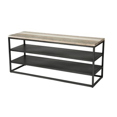 Xavier TV Console 1.3m with Xavier Coffee Table - Image 2