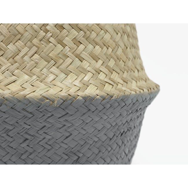 Grico Basket - Grey - 3