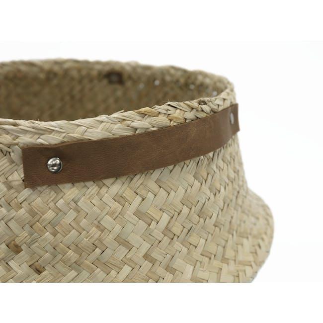 Grico Basket - Grey - 2