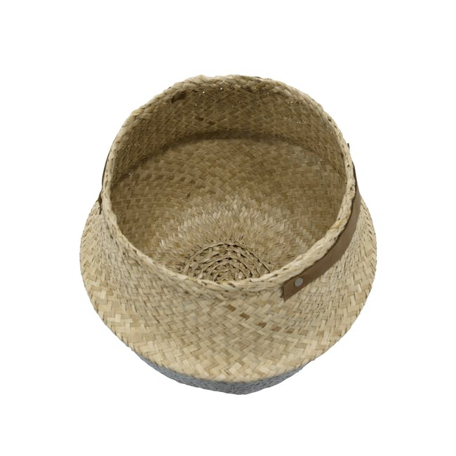 Grico Basket - Grey - 1