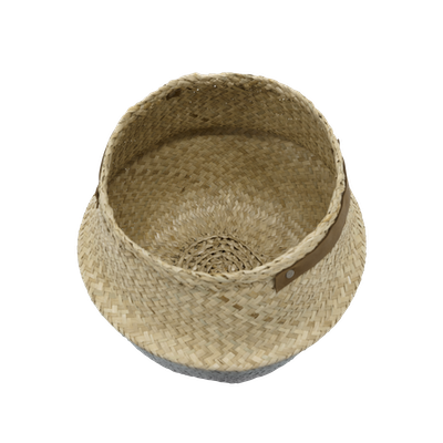 Grico Basket - Grey - Image 2