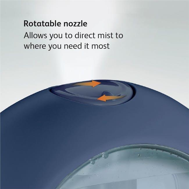 OSIM uMist Dream Air Humidifier - Blue - 4