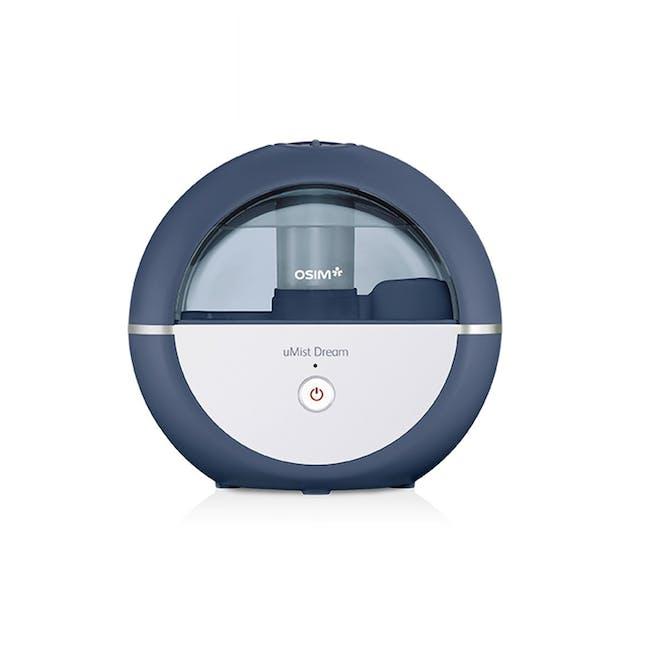 OSIM uMist Dream Air Humidifier - Blue - 0