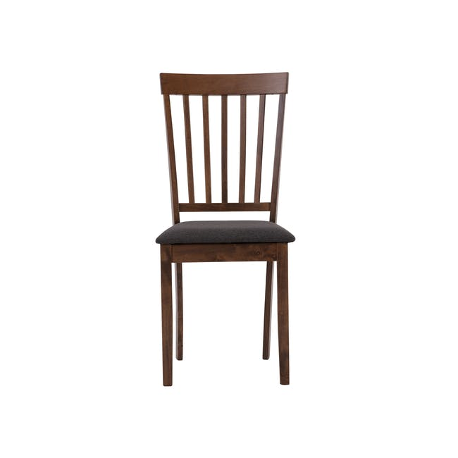 Myla Dining Chair - Cocoa, Seal - 1