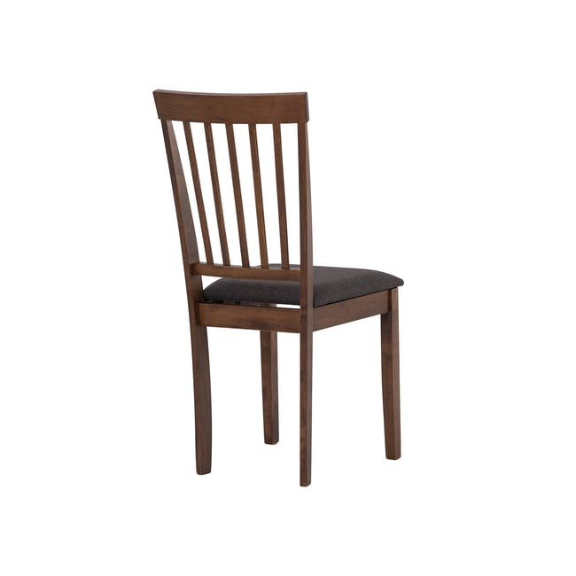 Myla Dining Chair - Cocoa, Seal - 3