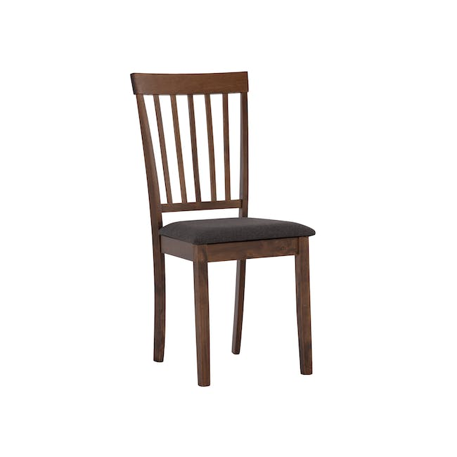 Myla Dining Chair - Cocoa, Seal - 0