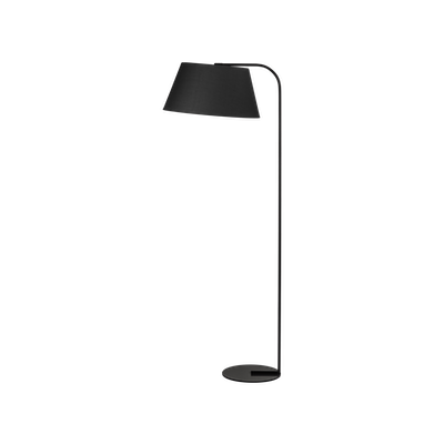 Allison Floor lamp - Black - Image 1