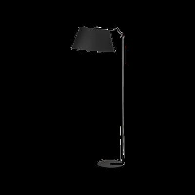 Allison Floor lamp - Black - Image 1