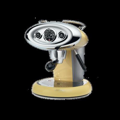 (Limited Edition) illy X7.1 iperEspresso Coffee Machine - Sunrise - Image 2