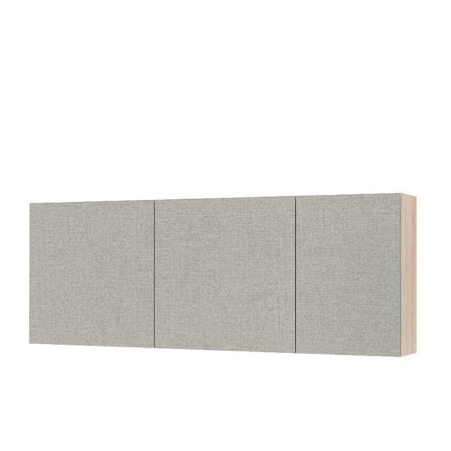 Usher Wall Cabinet 160 cm - 0