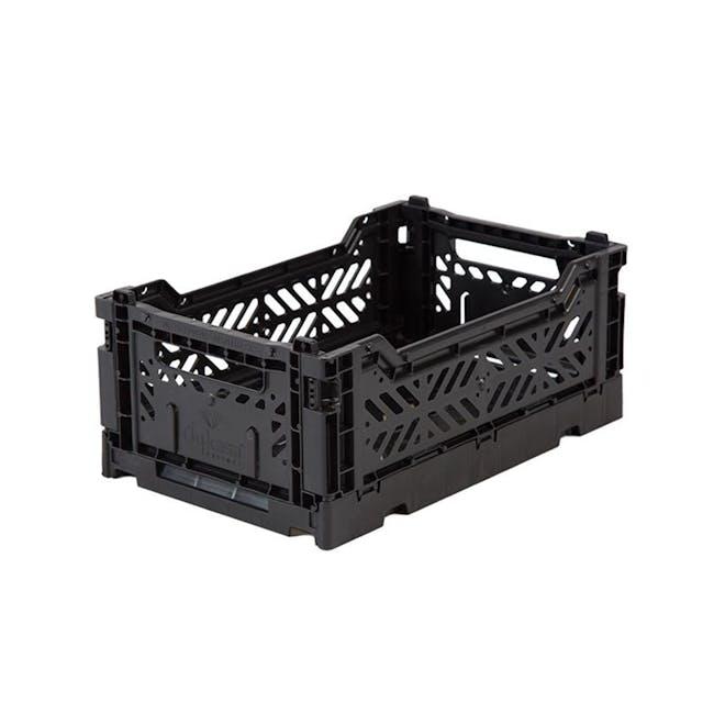 Aykasa Foldable Minibox - Black - 0
