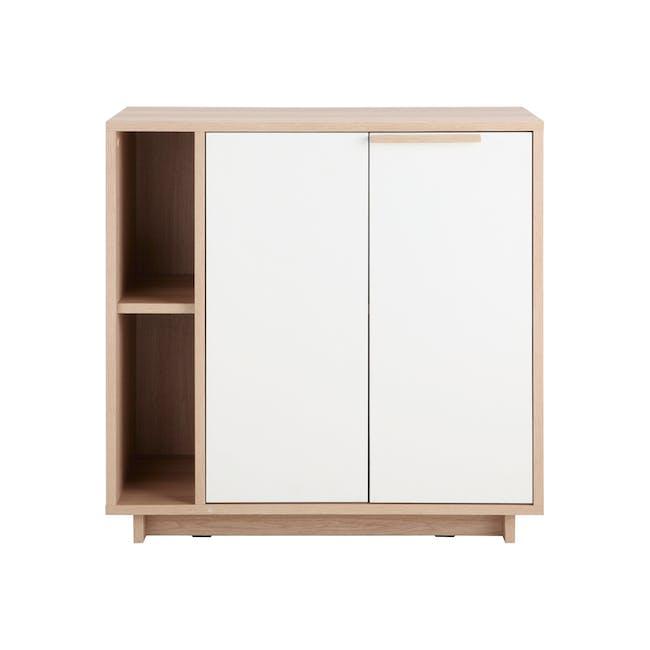 Mayon 2-Door Cabinet 0.8m - 0