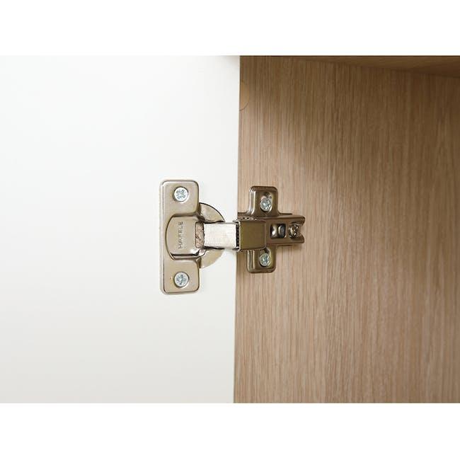 Mayon 2-Door Cabinet 0.8m - 7