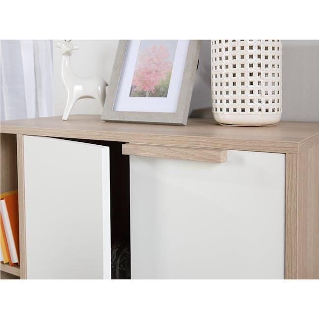 Mayon 2-Door Cabinet 0.8m - 9