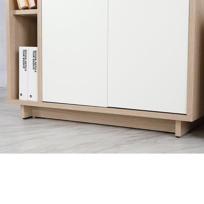 Mayon 2-Door Cabinet 0.8m - 4