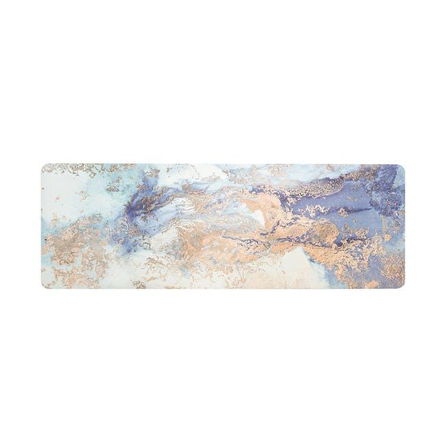 Sugarmat Dream Catcher Blue - PU Yoga Mat (3MM) - 0