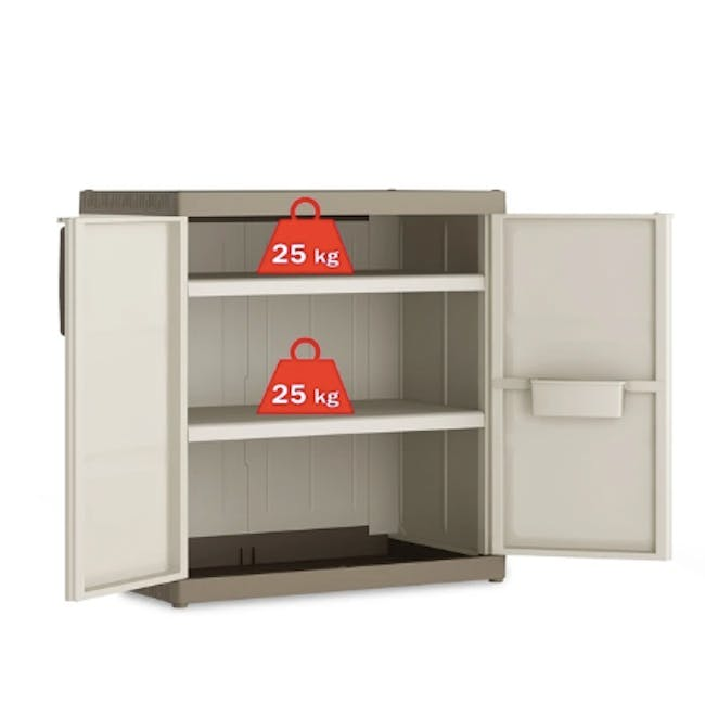 Excellence XL Base Cabinet - 4