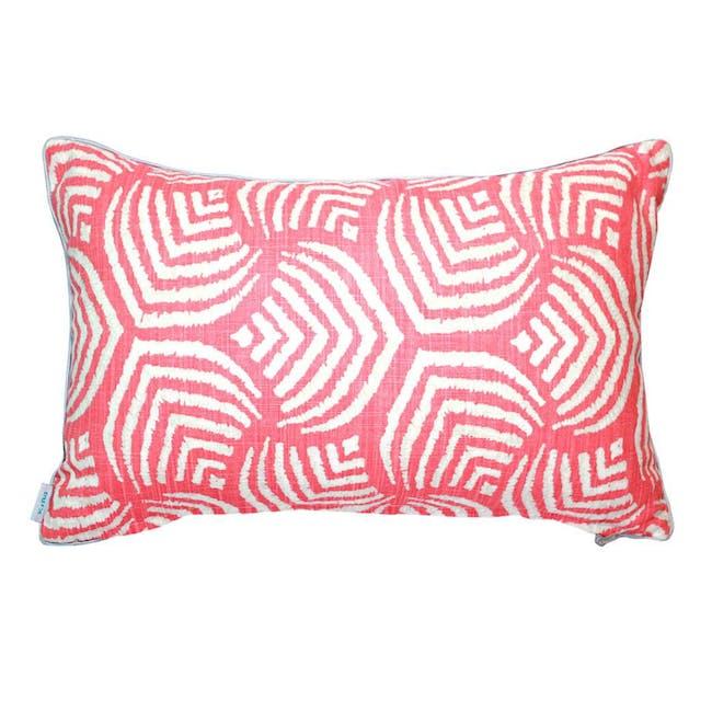 Ocean Love Rectangle Cushion - 1