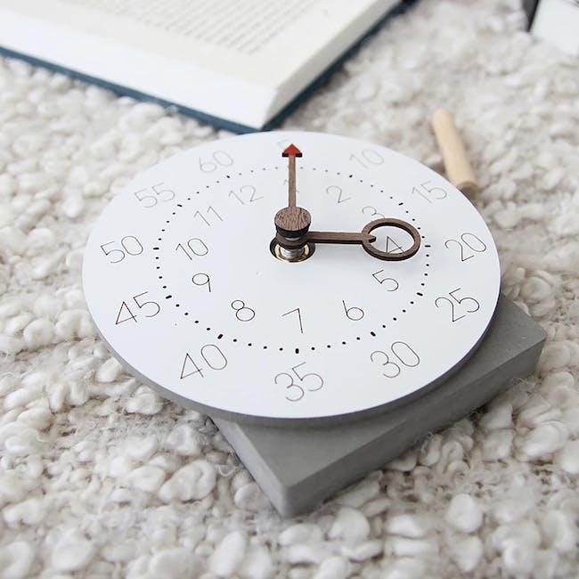Toki Edu Table Clock - 1
