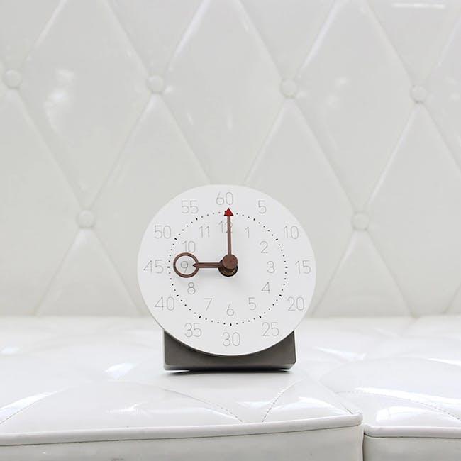 Toki Edu Table Clock - 4