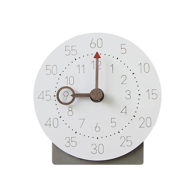 Toki Edu Table Clock - 0