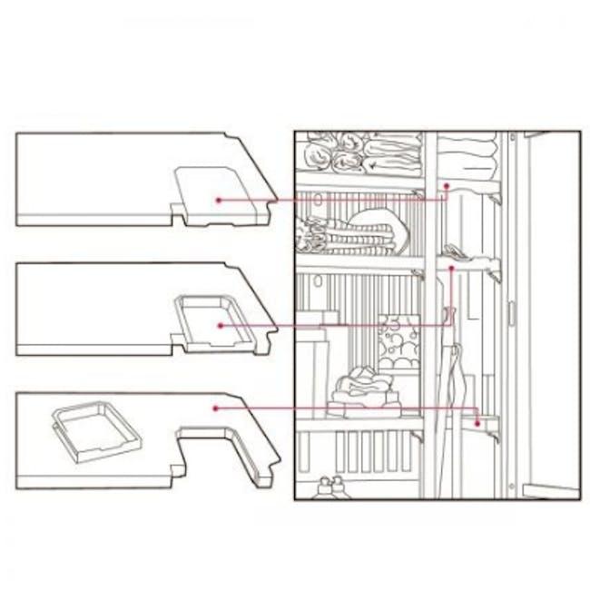 Optima Outdoor Cabinet - 4