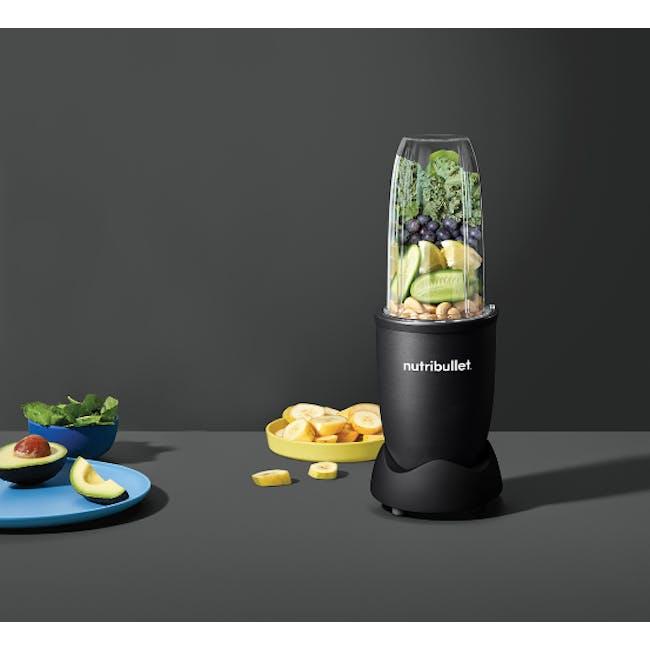NutriBullet 600W Personal Blender - Matte Black - 1