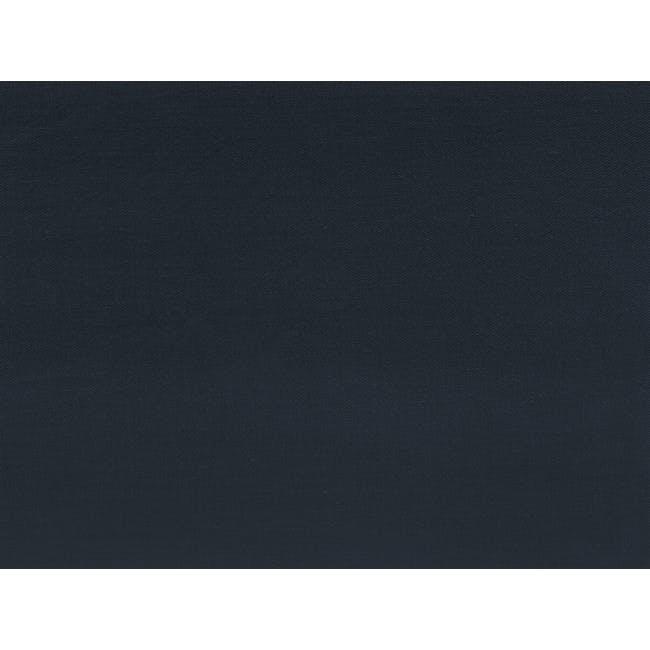 Aurora Duvet Cover - Navy (2 Sizes) - 3