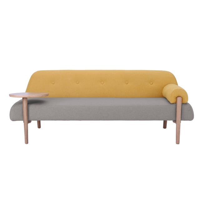 Anivia Daybed - Yellow - 0
