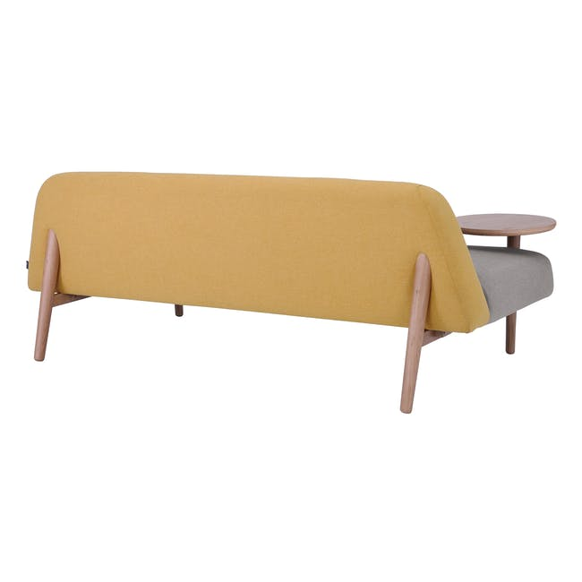 Anivia Daybed - Yellow - 2