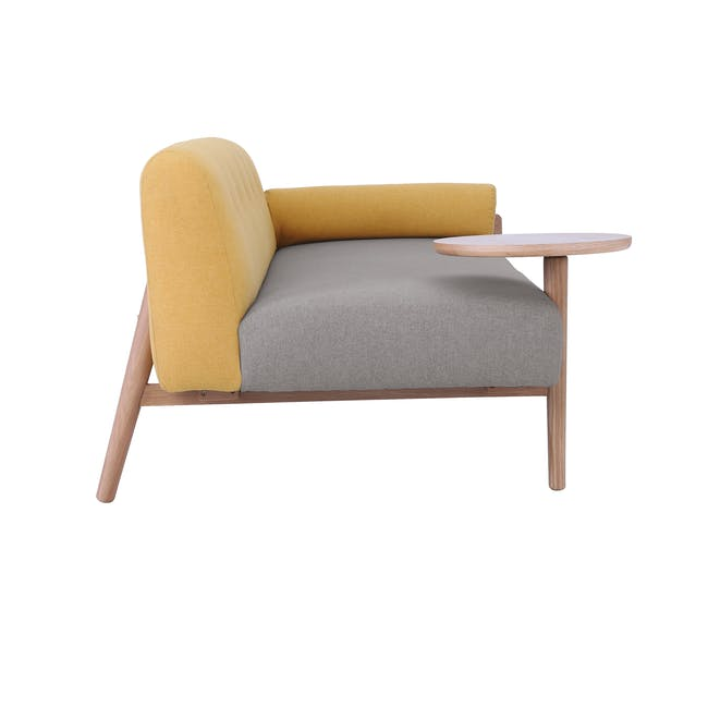 Anivia Daybed - Yellow - 3